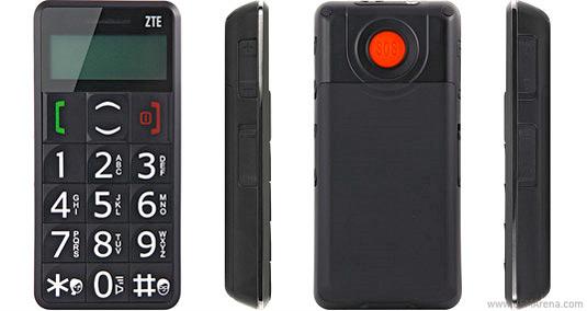 ZTE S302 – Celular para Idosos • Melhor Celular