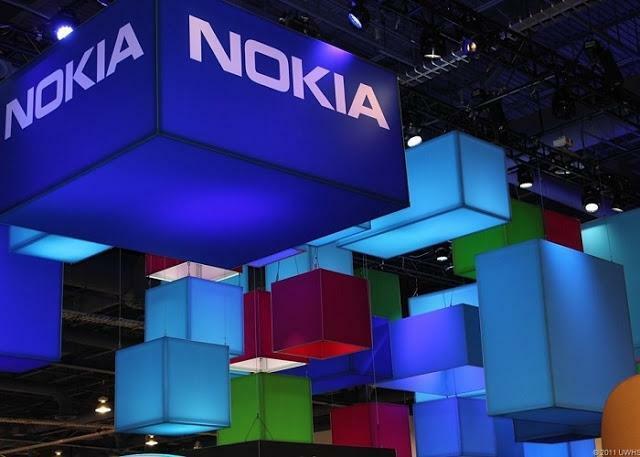 Nokia pretende retornar ao mercado de smartphones