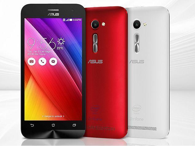 Asus ZenFone 2 será lançado no Brasil em breve