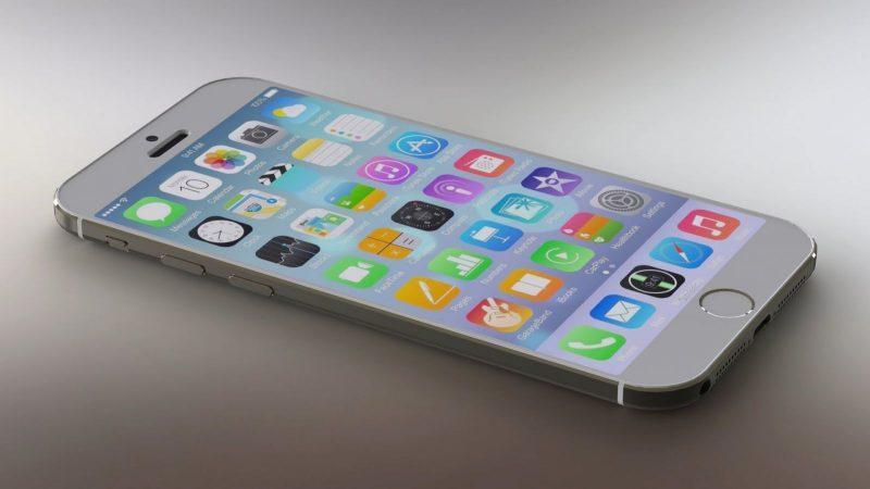 Novo iPhone poderá gravar vídeos em 4K