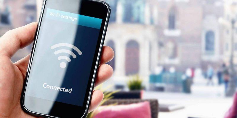 Smartphones poderão se comunicar mesmo sem acesso à internet