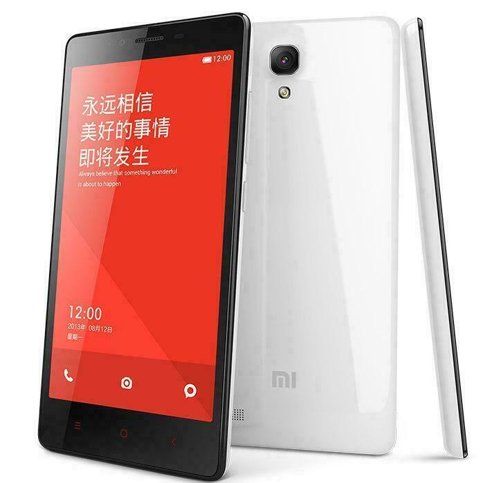 Xiaomi Redmi Note 2 foi lançado