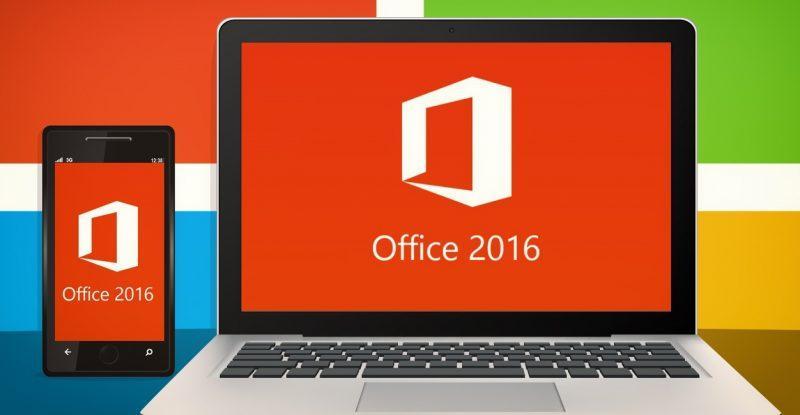 Novo Office 2016 foi lançado pela Microsoft