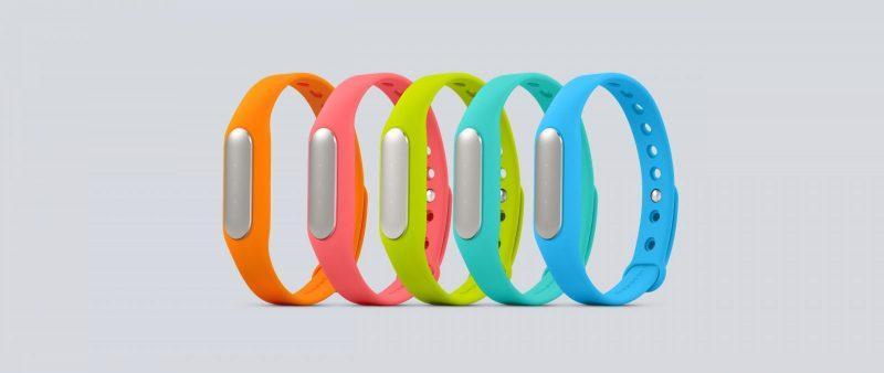 Xiaomi Mi Band será vendida no Brasil