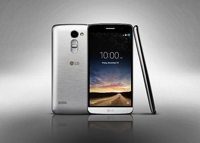 LG Ray – Novo Smartphone com Ótima Câmera Frontal