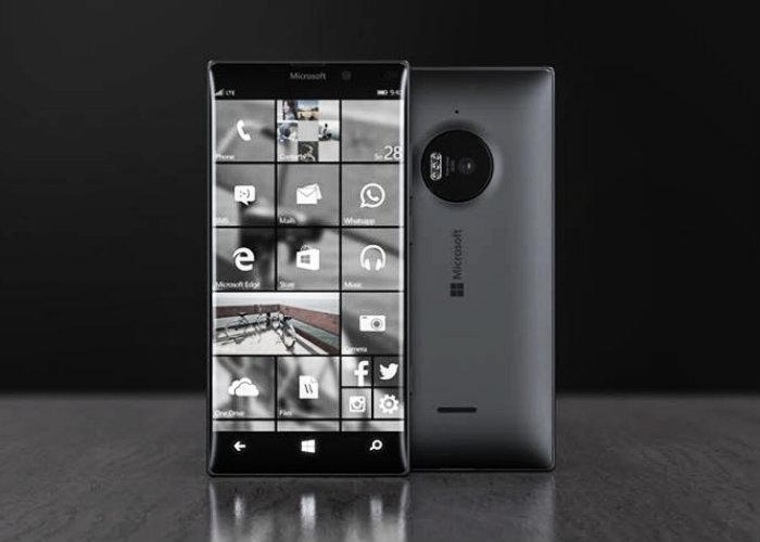 Microsoft Lumia 950 e 950 XL – Lançamento do Smartphone