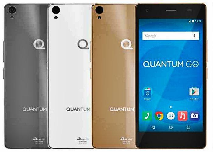 Quantum – Nova Divisão de Smartphones da Positivo