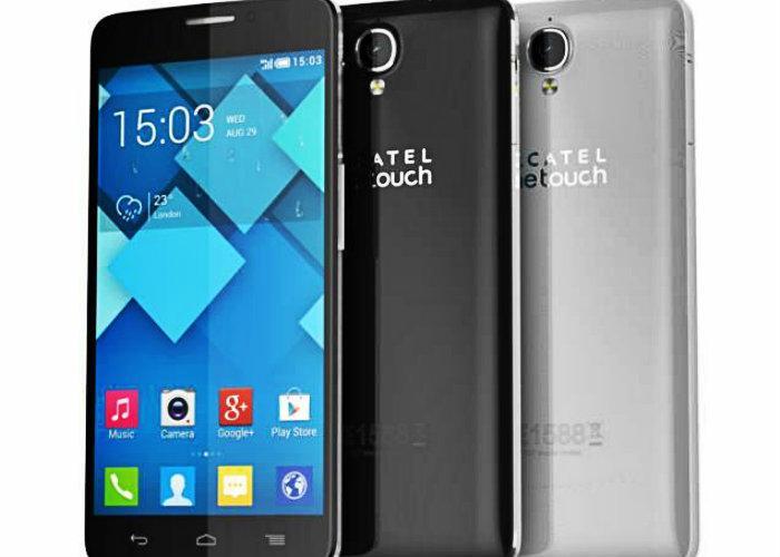 Alcatel lançará Nova Linha de Smartphones de Baixo Custo