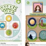 Doodle Face – Novo Aplicativo de Caricaturas para Android