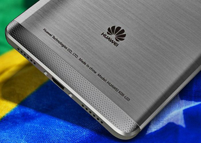 Huawei Kiwi – Lançamento e Preço no Brasil