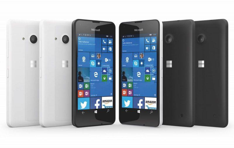 Microsoft lançará o Lumia 650 em fevereiro