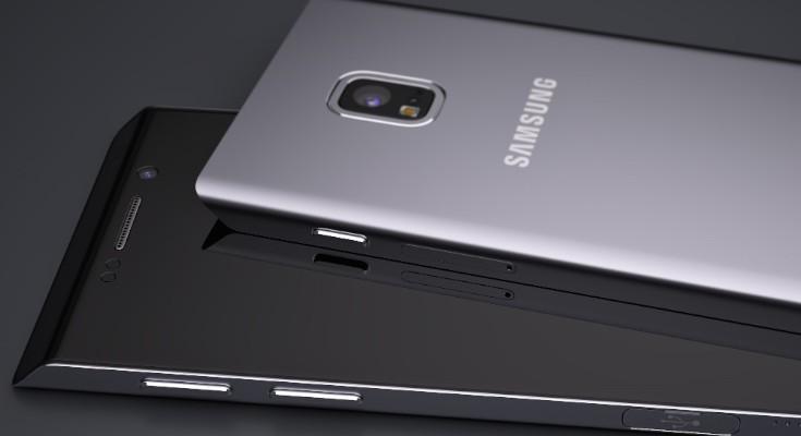 Samsung Galaxy S7 Edge dual-SIM será lançado em breve