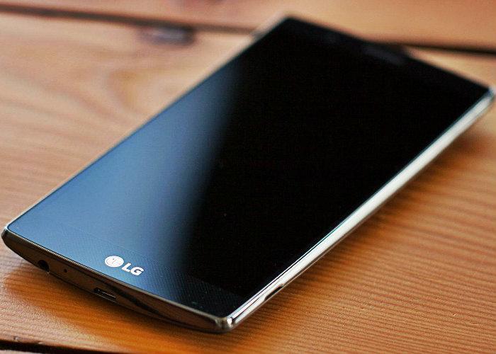Novo LG G5 deve ter Duas Câmeras Traseiras