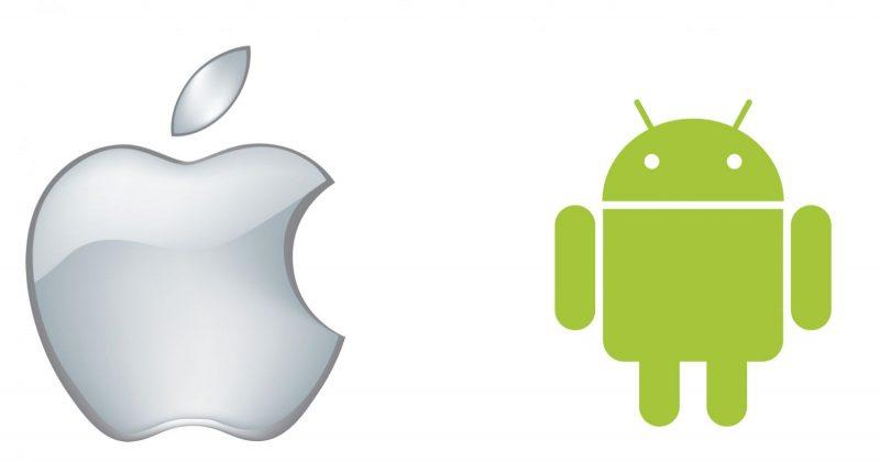 Apple pretende lançar novos apps para Android