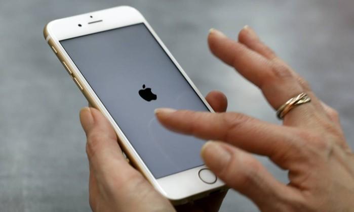 Erro no calendário do iPhone pode tornar o aparelho inutilizável