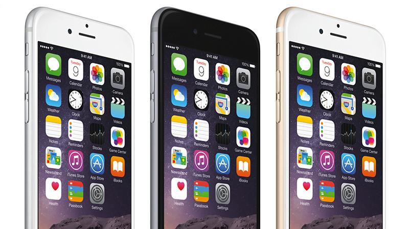 Vendas do iPhone devem cair no segundo trimestre de 2016