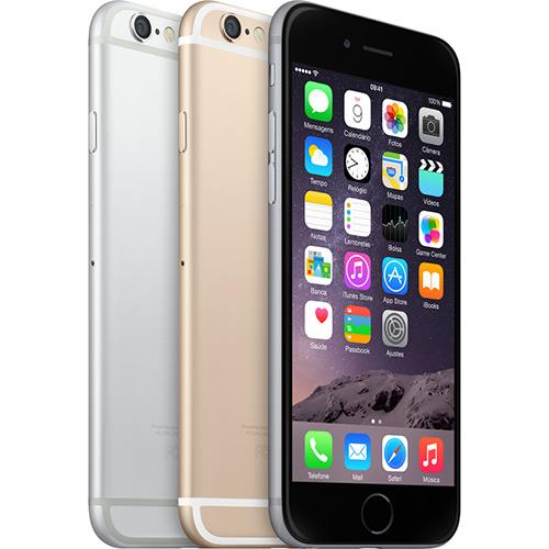 iPhones consertados por terceiros se tornam inutilizáveis