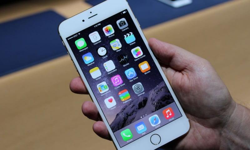 Atualização corrige o erro 53 do iPhone