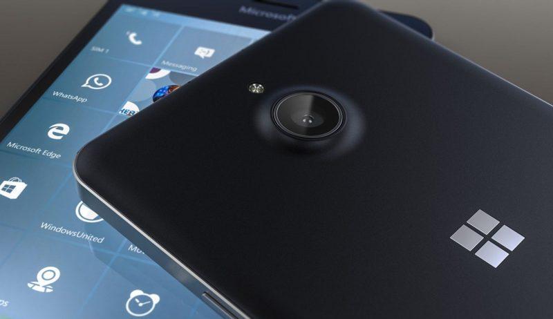 Lançamento do novo Lumia 850 pode ter sido cancelado