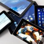 Mercado de tablets está perdendo força