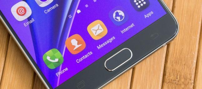 Samsung pretende melhorar a nova versão do Touchwiz em 2016