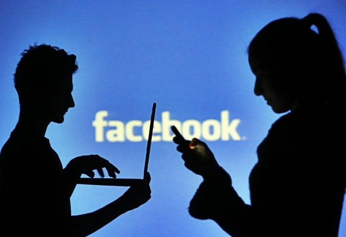 Facebook reformula visual do Messenger