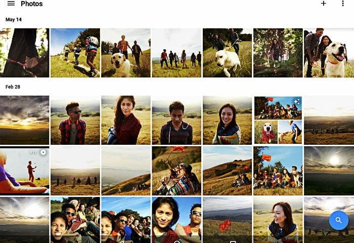 Atualização do Google Photos libera função Live Photos no iPhone