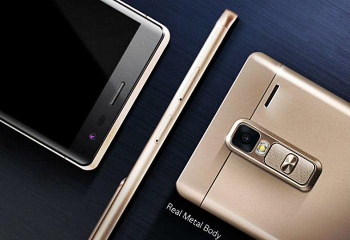 Novo LG G5 é lançado na MWC 2016