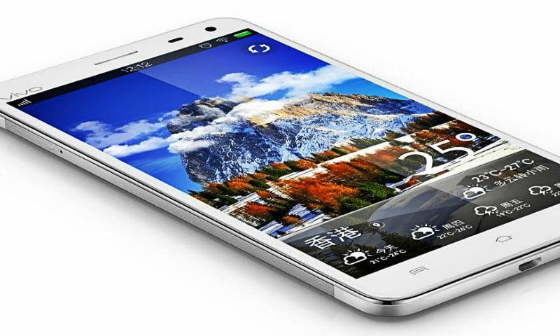 Vivo Xplay 5 – Novo Smartphone com 6GB de RAM
