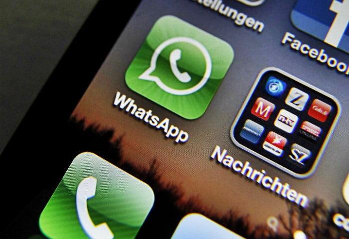 WhatsApp irá encerrar Suporte a Sistemas Antigos