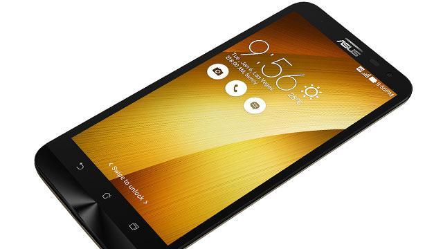Asus Zenfone 2 Laser foi lançado no Brasil