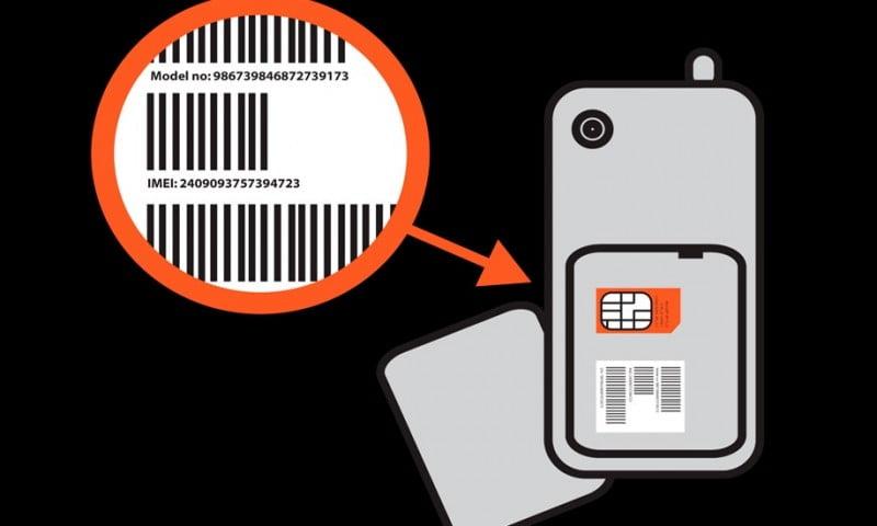 Bloqueio de smartphones roubados – IMEI não é mais necessário