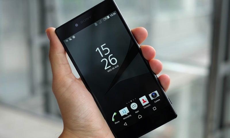Sony Xperia Z5 Premium foi lançado no Brasil