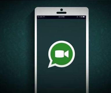 Chamadas de vídeo pelo Whatsapp podem ser realizadas