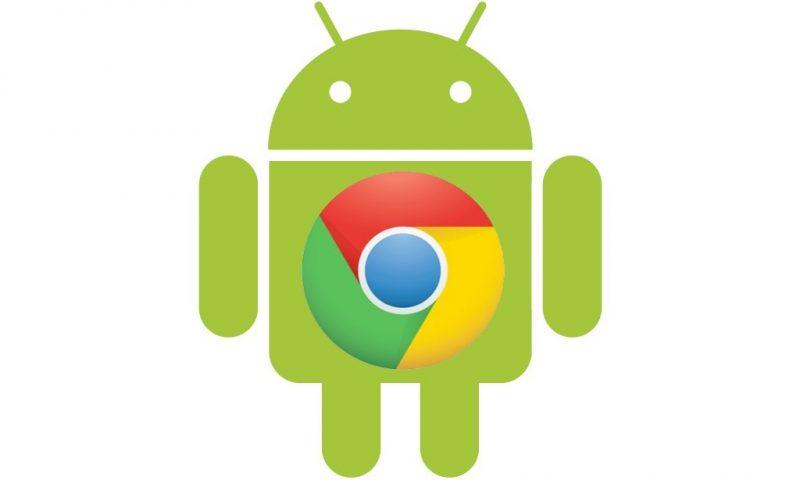 Atualização do Chrome traz novidades no Android