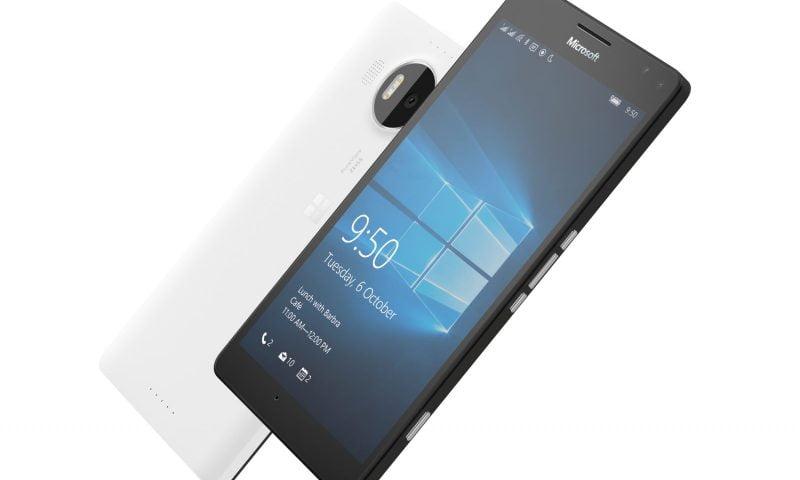 Promoção da Microsoft dá Lumia 950 para quem comprar o Lumia 950 XL
