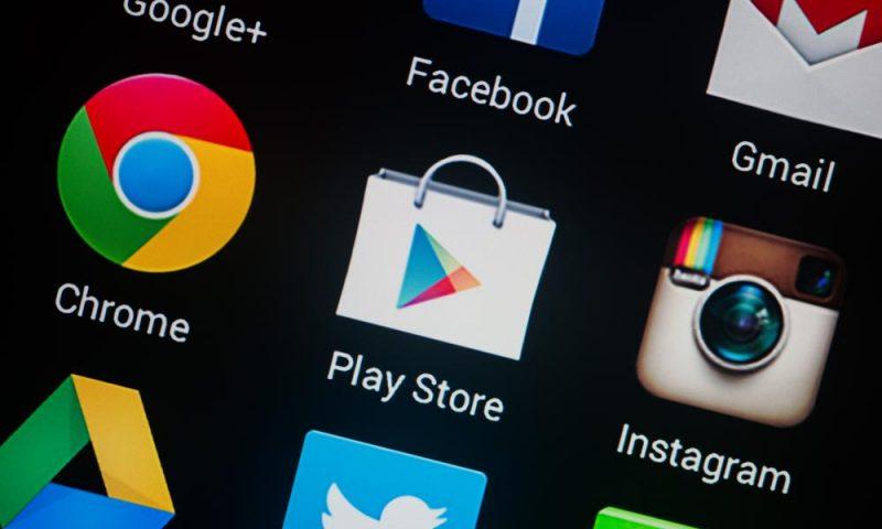 Google irá aumentar a Segurança na Play Store