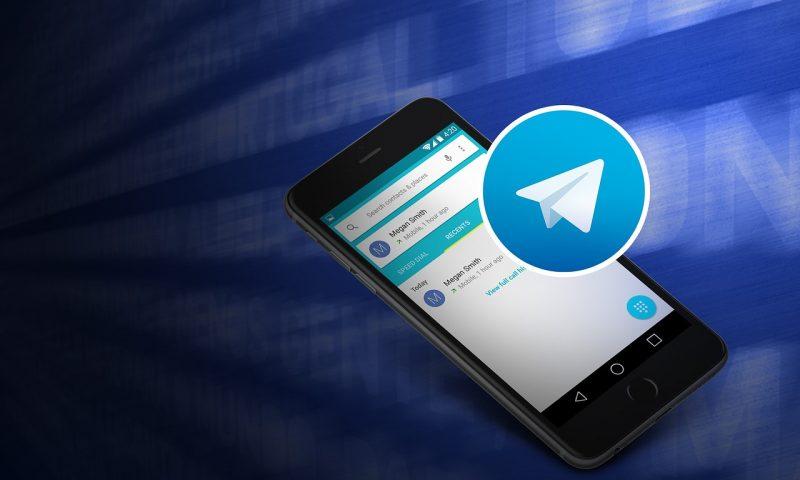 Como editar mensagens enviadas no Telegram