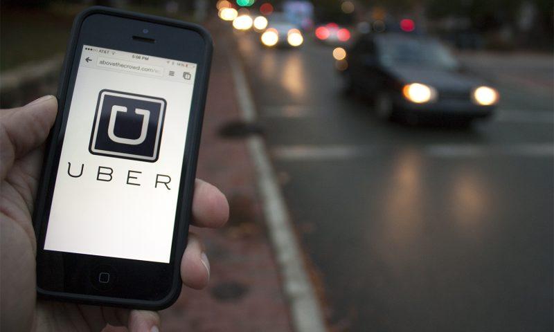 Uber deve lançar Novas Funções no Brasil