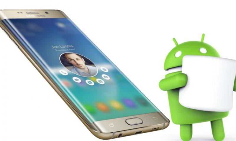 Atualização do Android Marshmallow pode Travar Smartphones Samsung