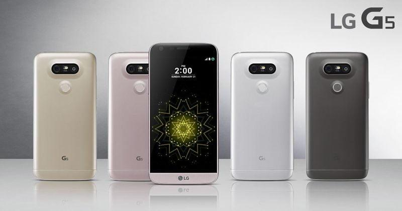 LG G5 SE – Lançamento e Preço no Brasil
