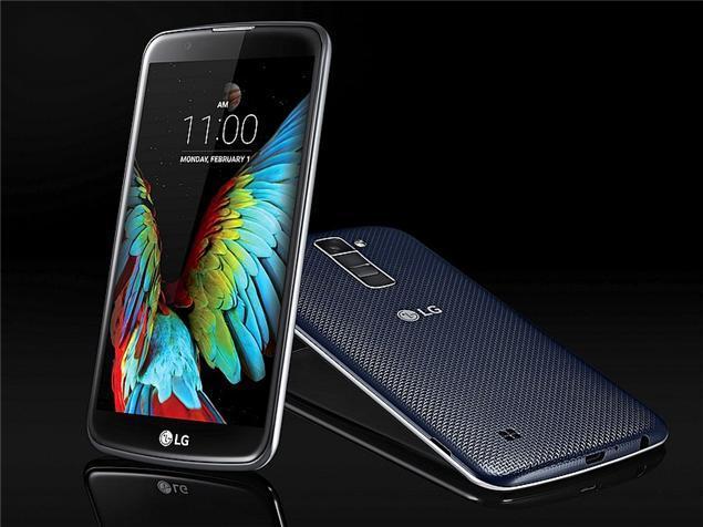 LG K10 – Especificações e Preço no Brasil