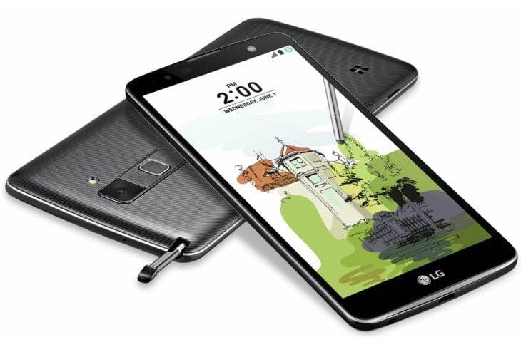 LG Stylus 2 Plus – Lançamento e Configurações