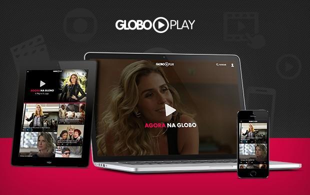Globo Play ganha Transmissão Ao Vivo em MG e DF