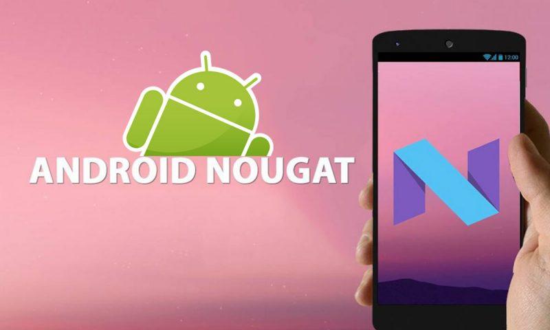 Versão de teste do Android 7.0 Nougat foi liberada