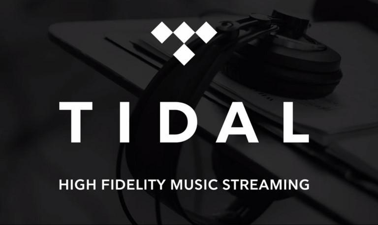 Apple pretende adquirir o Tidal para concorrer com Spotify