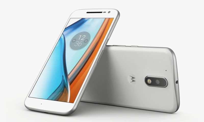 Novo Moto G4 2016 – Análise, Configurações e Preço do Smartphone