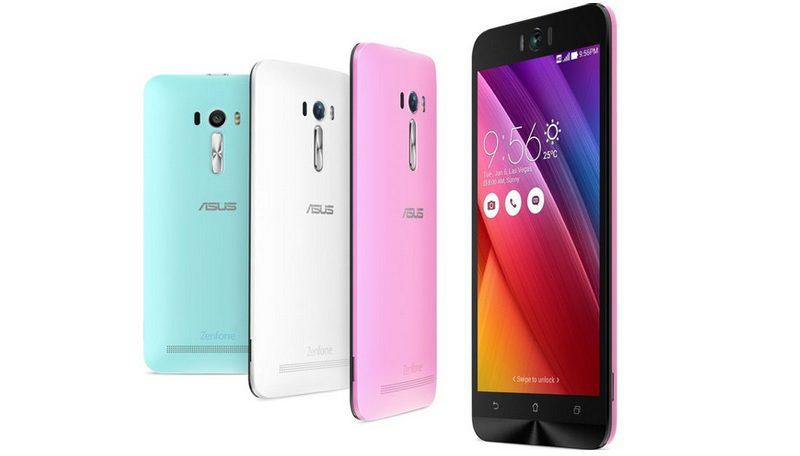 Asus ZenFone Go – Configurações e Preço