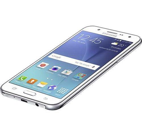 Samsung Galaxy J7 – Configurações