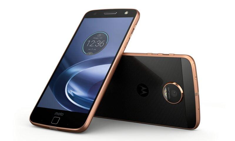 Moto Z – Características e Preço do Smartphone